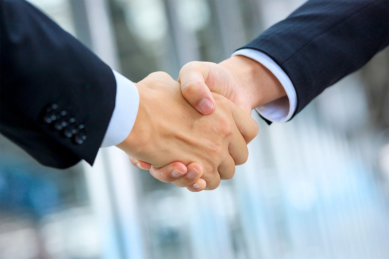 経営者の視点でお客様を支援・サポート